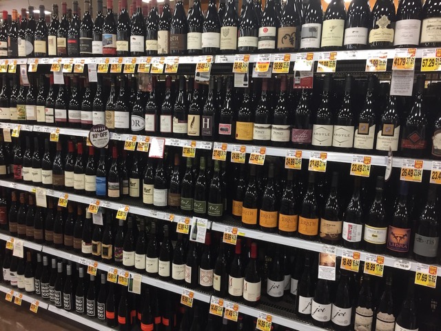Great Wines, Good buys